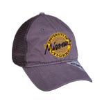 Missouri Trucker Mesh Circle Hat