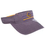 East Carolina U Golf Visor