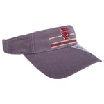 Florida State Golf Visor