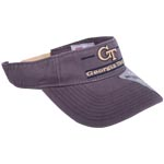 Georgia Tech Golf Visor