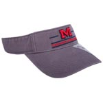 Mississippi Golf Visor