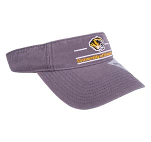 Missouri Golf Visor