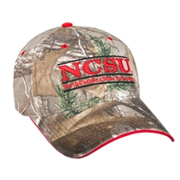 North-Carolina State AP Camo