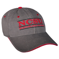 North Carolina State Charcoal