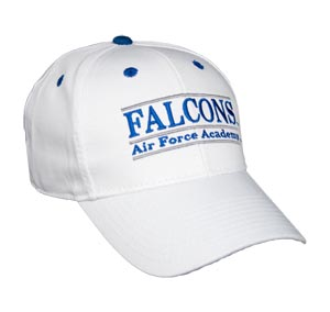US Air Force Academy Bar Hat