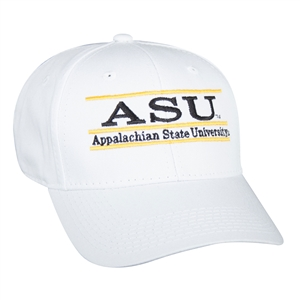 Appalachian State Bar Hat