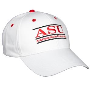 Arkansas State Bar Hat