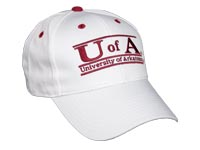 Arkansas Bar Hat