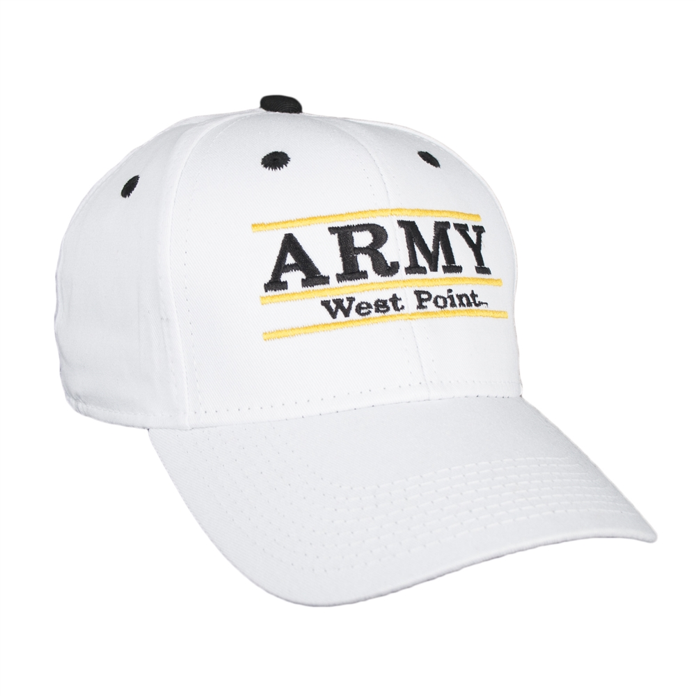 f81d21464d5 US Army West Point Snapback College Bar Hats by The Game