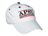 Austin Peay State Bar Hat