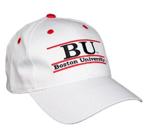 Boston University Bar Hat