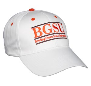 Bowling Green Bar Hat