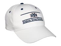 Brigham Young Bar Hat