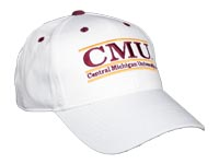 Central Michigan Bar Hat