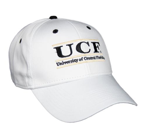 Central Florida Snapback College Bar Hats by The Game a25a4a25529