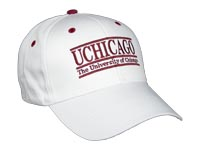 Chicago Bar Hat