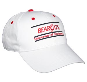 Cincinnati Bar Hat