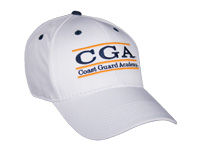 United States Coast Guard Academy Bar Hat