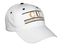Colorado University Bar Hat