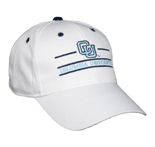 Columbia Snapback College Bar Hats by The Game a5c2b898fb0