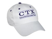 Concordia University Texas Bar Hat