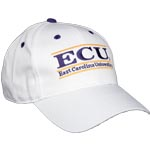 East Carolina University Bar Hat