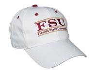 Florida State Bar Hat