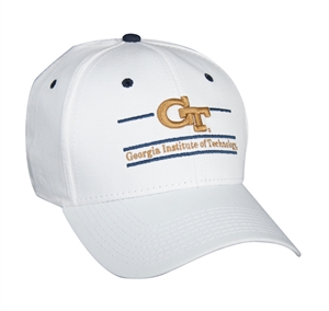 Georgia Tech Bar Hat