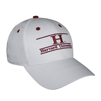 Harvard Bar Hat