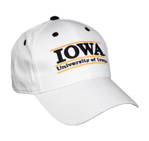 Iowa Bar Hat