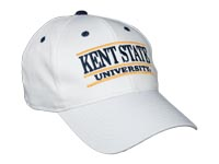 Kent State Bar Hat