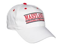 Maryland Bar Hat