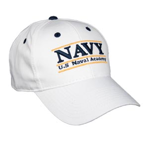 US Naval Academy Bar Hat