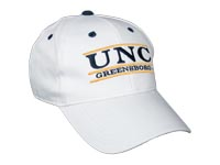North Carolina - Greensboro Bar Hat