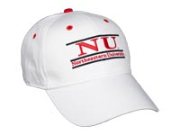 Northeastern Bar Hat