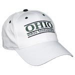 Ohio University Bar Hat