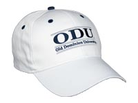 Old Dominion Bar Hat