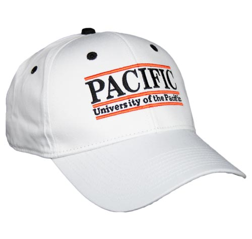 Pacific Snapback College Bar Hats by The Game 88eb51c2ae6