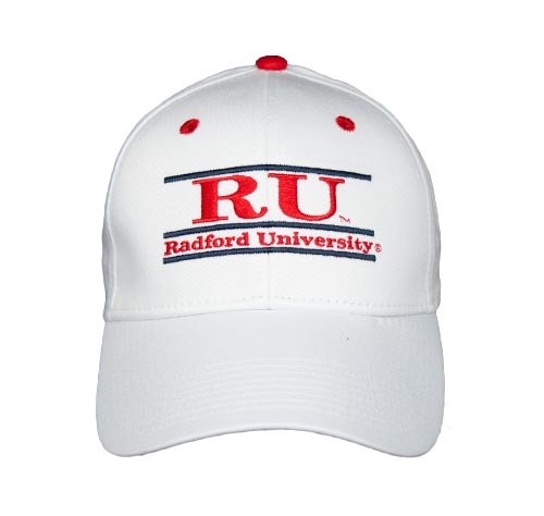 5bf4b01f Radford Snapback College Bar Hats by The Game