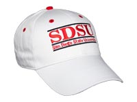 San Diego State Bar Hat