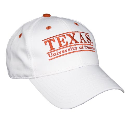 Texas Snapback College Bar Hats by The Game 91e9ad4cc1e8
