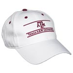 Texas A&M Bar Hat
