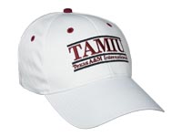 Texas A&M International Bar Hat