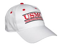 US Marine Corps Bar Hat