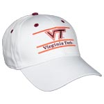 Virginia Tech Bar Hat