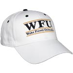 Wake Forest Bar Hat