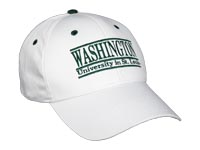 Washington U in St. Louis Bar Hat