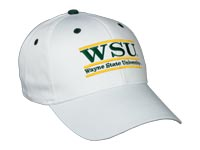 Wayne State Bar Hat