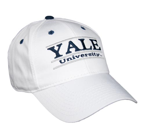 b3f8a6d268627 Yale Snapback College Bar Hats by The Game