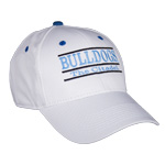 The Citadel BULLDOGS Nickname Bar Hat